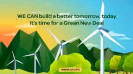 Green New Deal II