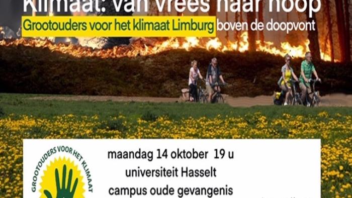 GrootoudersvoorhetKlimaat Limburg 14.10.2019 A
