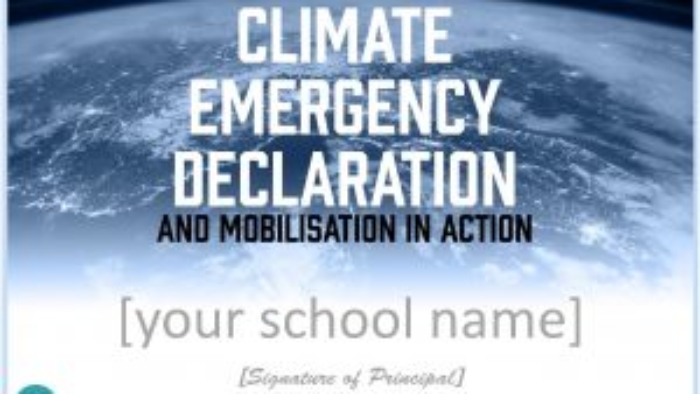 School-pledge-A4-300x212 Klimaatalarm