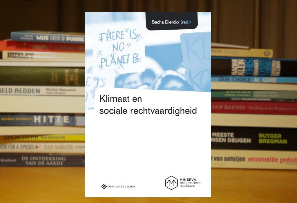 Klimaat en sociale rechtvaardigheid (Sacha Dierckx e.a.)