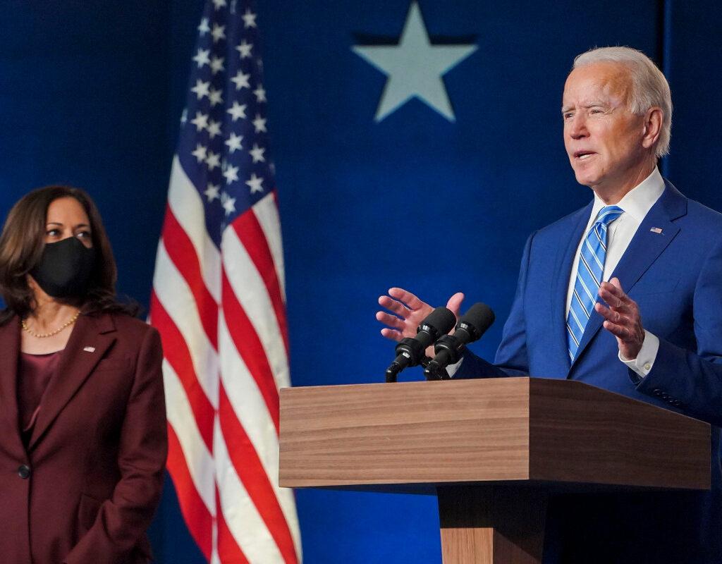 Biden, een klimaatpresident?