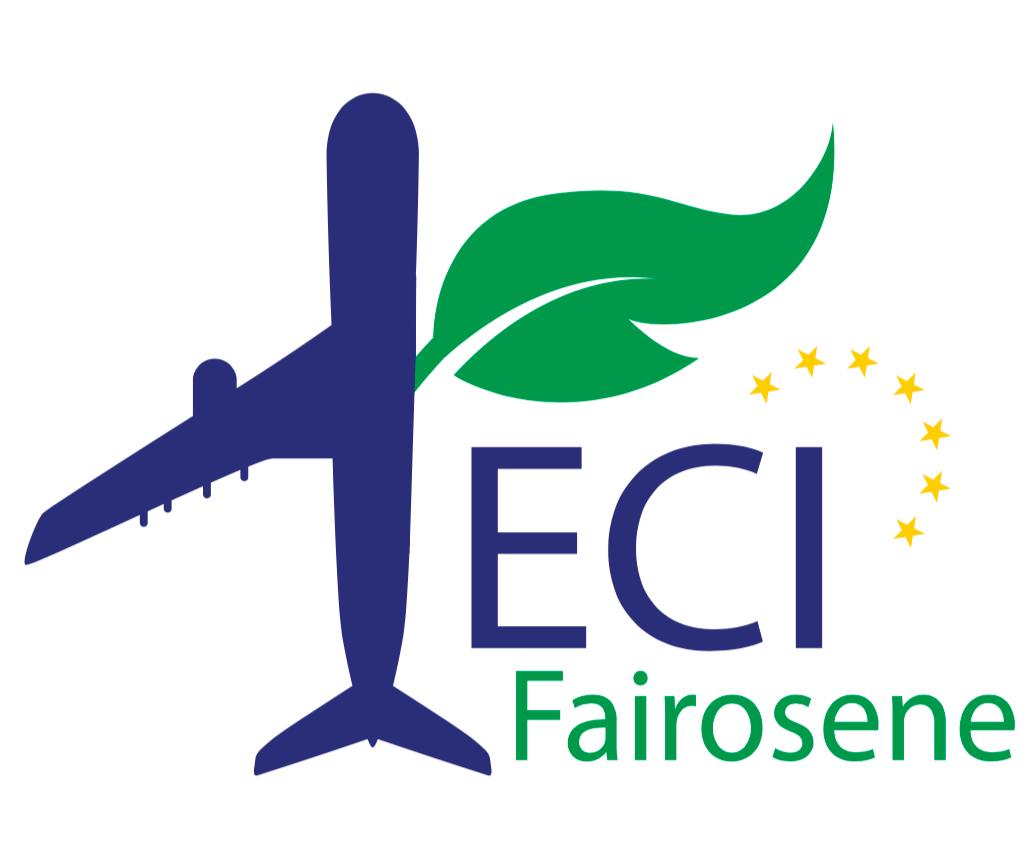 Steun Europees burgerinitiatief kerosinetaks