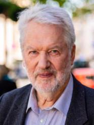 Hugo Van Dienderen, co-voorzitter
