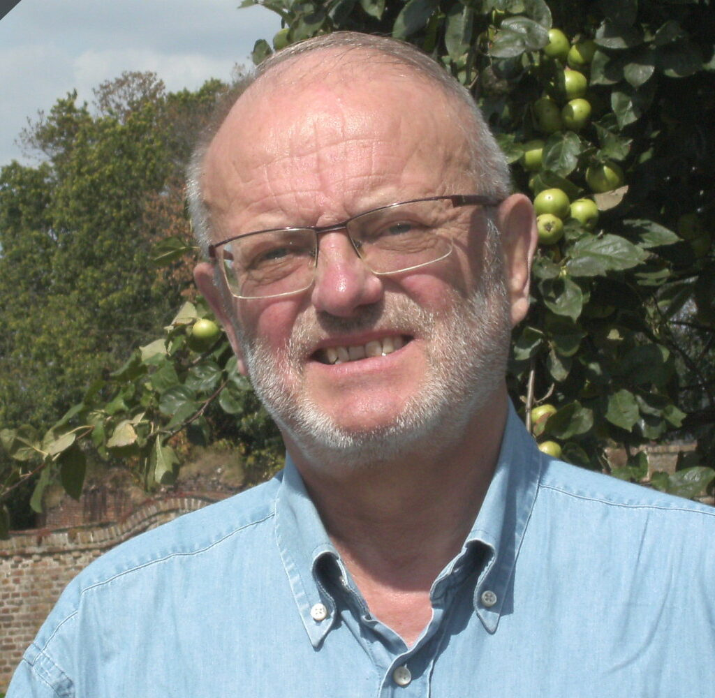 GvK-ambassadeur Jan Verachtert (1943-2021) overleden