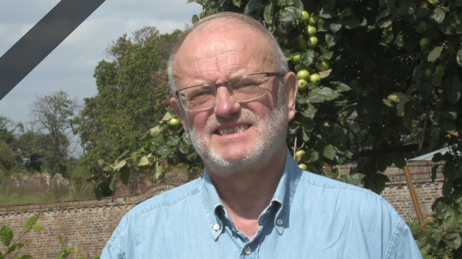 Jan Verachtert (1943-2021)