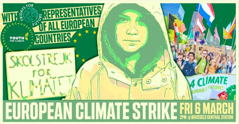 Stap mee op voor fermere Green Deal – 6 maart 14u