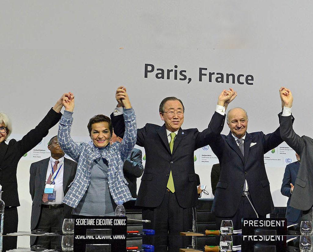 Reflecties bij het uitstellen van Klimaattop 2020