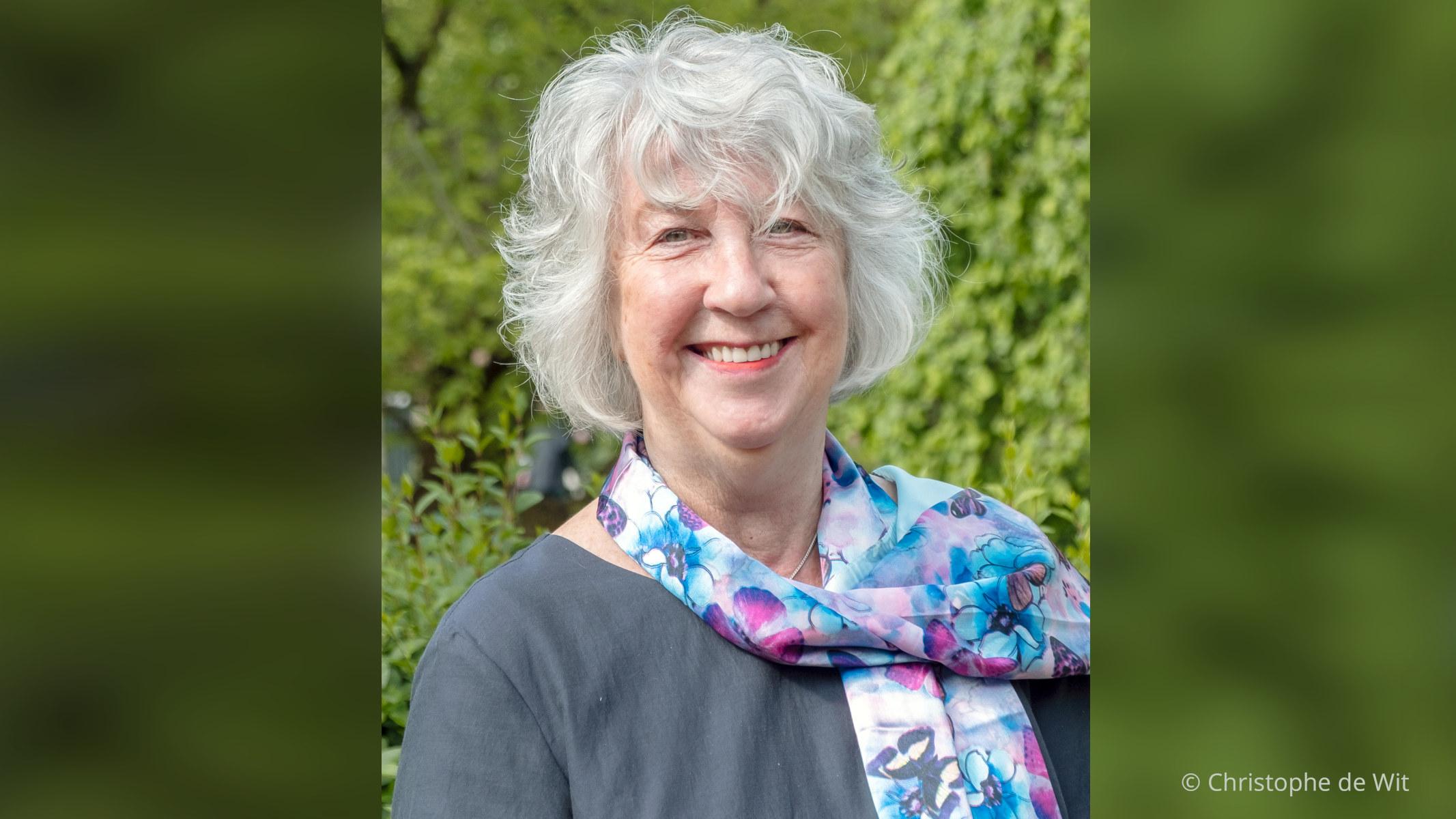 Diane Broeckhoven