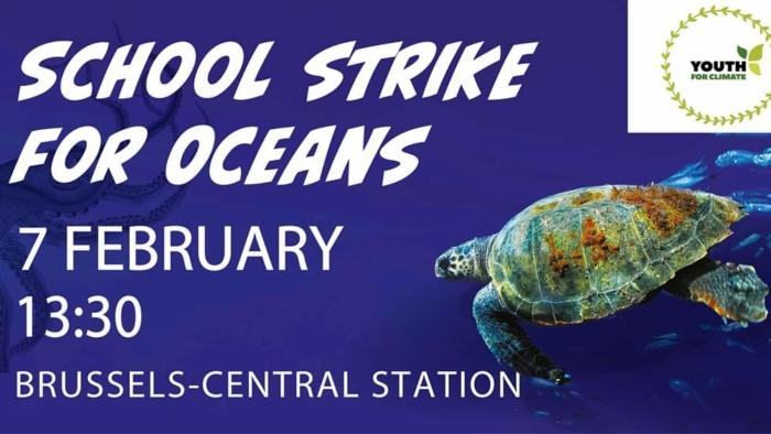 oceanen strike .7.02.20