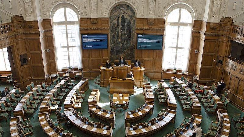 Denemarken gaat voor 70% daling emissies tegen 2030!