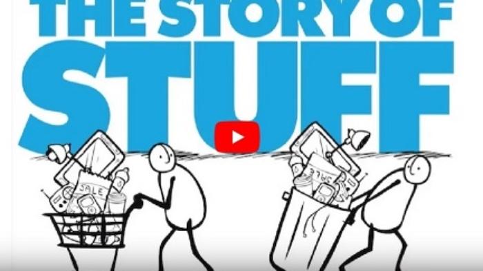 The story of stuff AA