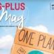 S-Plus Mag cover XX