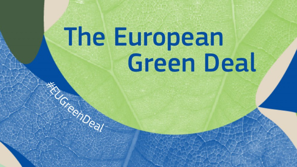 Europese Green Deal