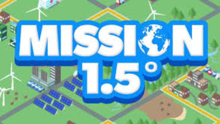 mission 1,5°