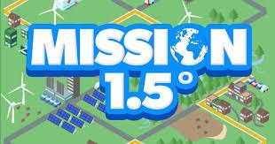 Mission 1.5°C