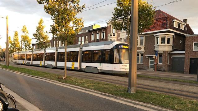 Steun eerst het openbaar vervoer