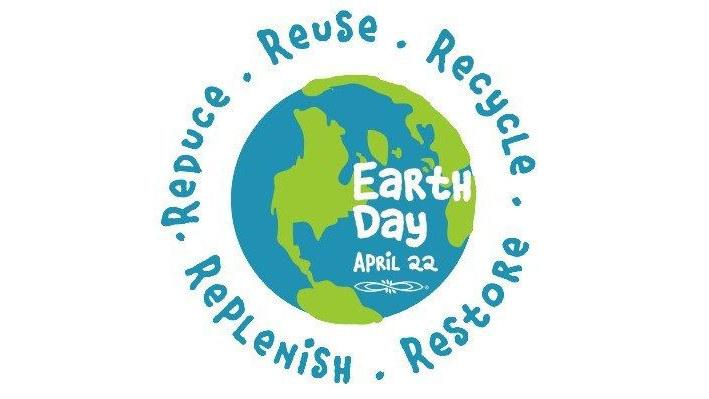 Dag van de Aarde  wordt 50 Doe mee!