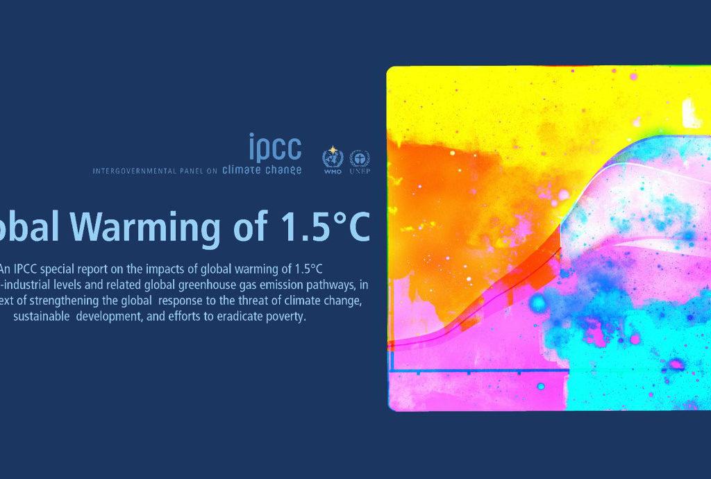 Klimaatverandering les 19