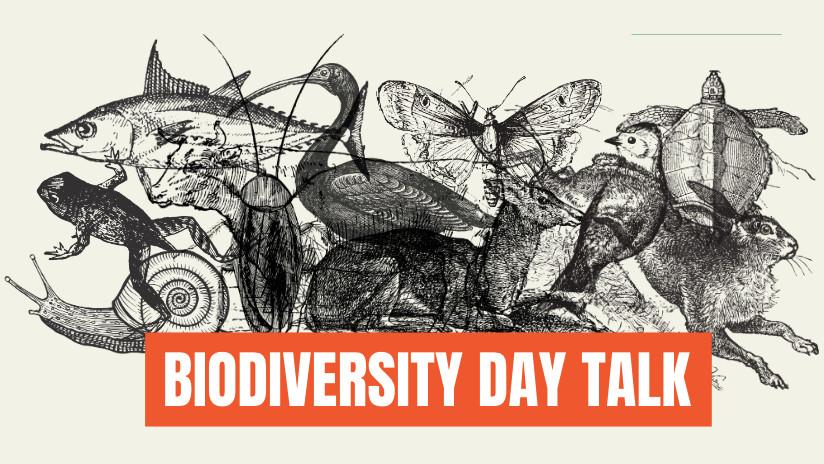22 mei – Internationale Biodiversiteitsdag