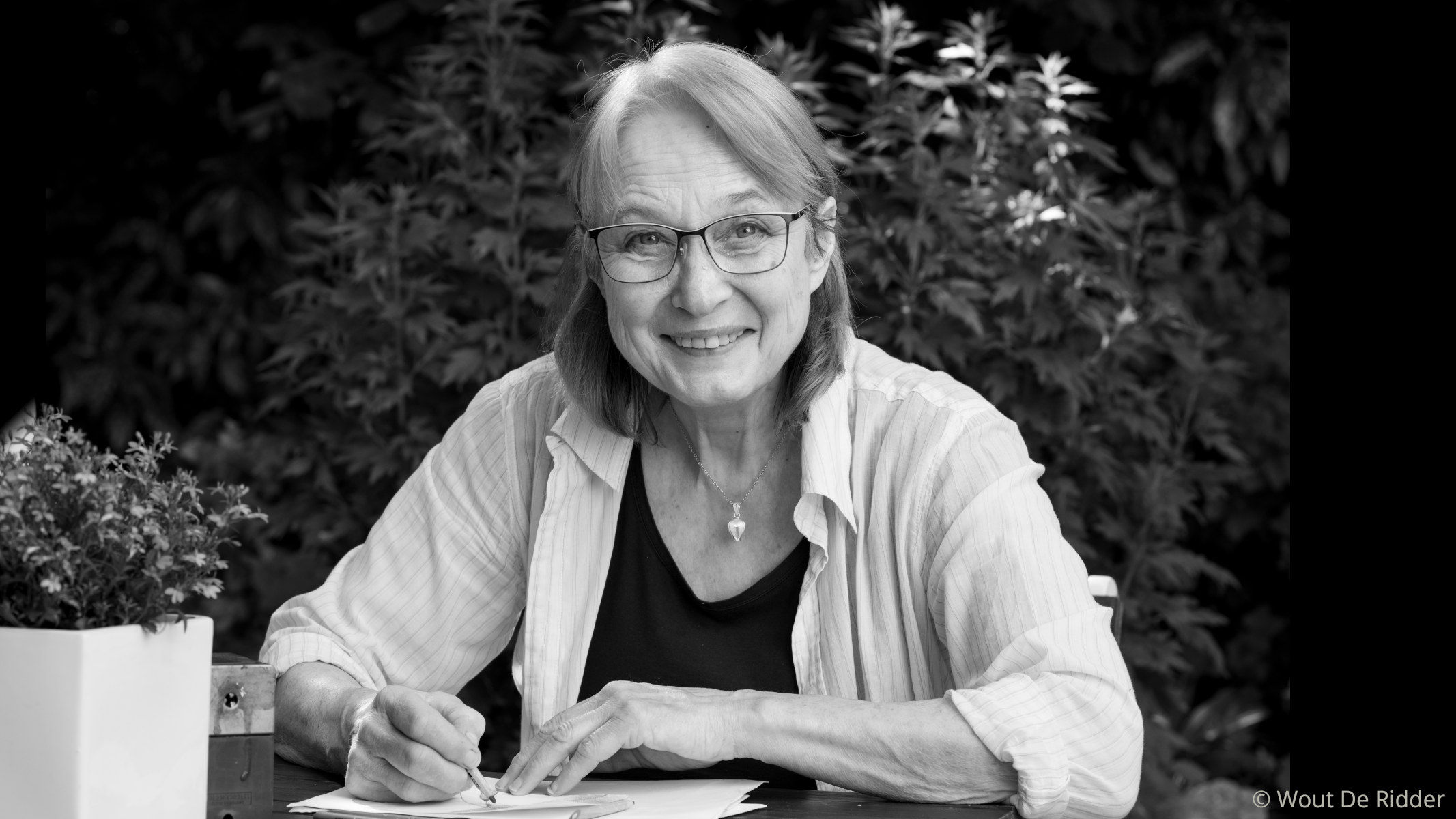 Linda van Mieghem