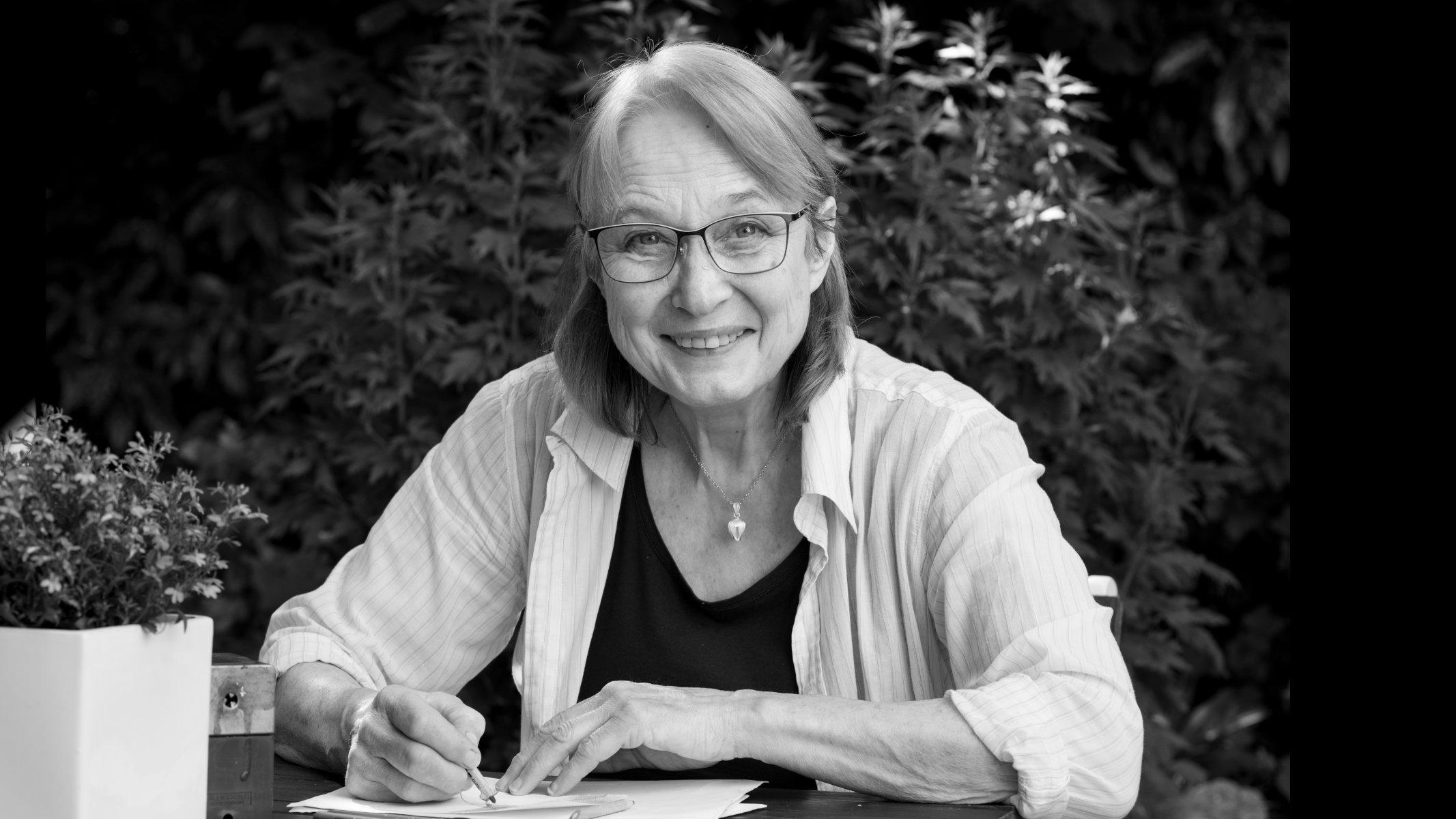Dwaalwereld, met Linda Van Mieghem