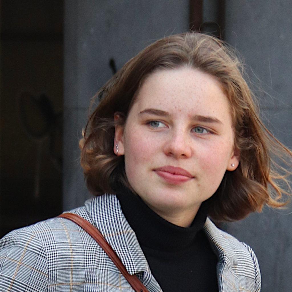 We zijn nog maar pas begonnen: interview Anuna De Wever