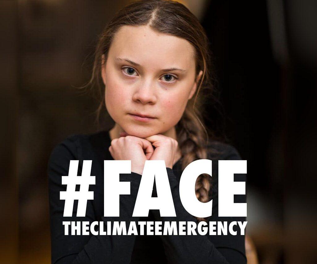 Durf de klimaatnoodtoestand in de ogen te kijken