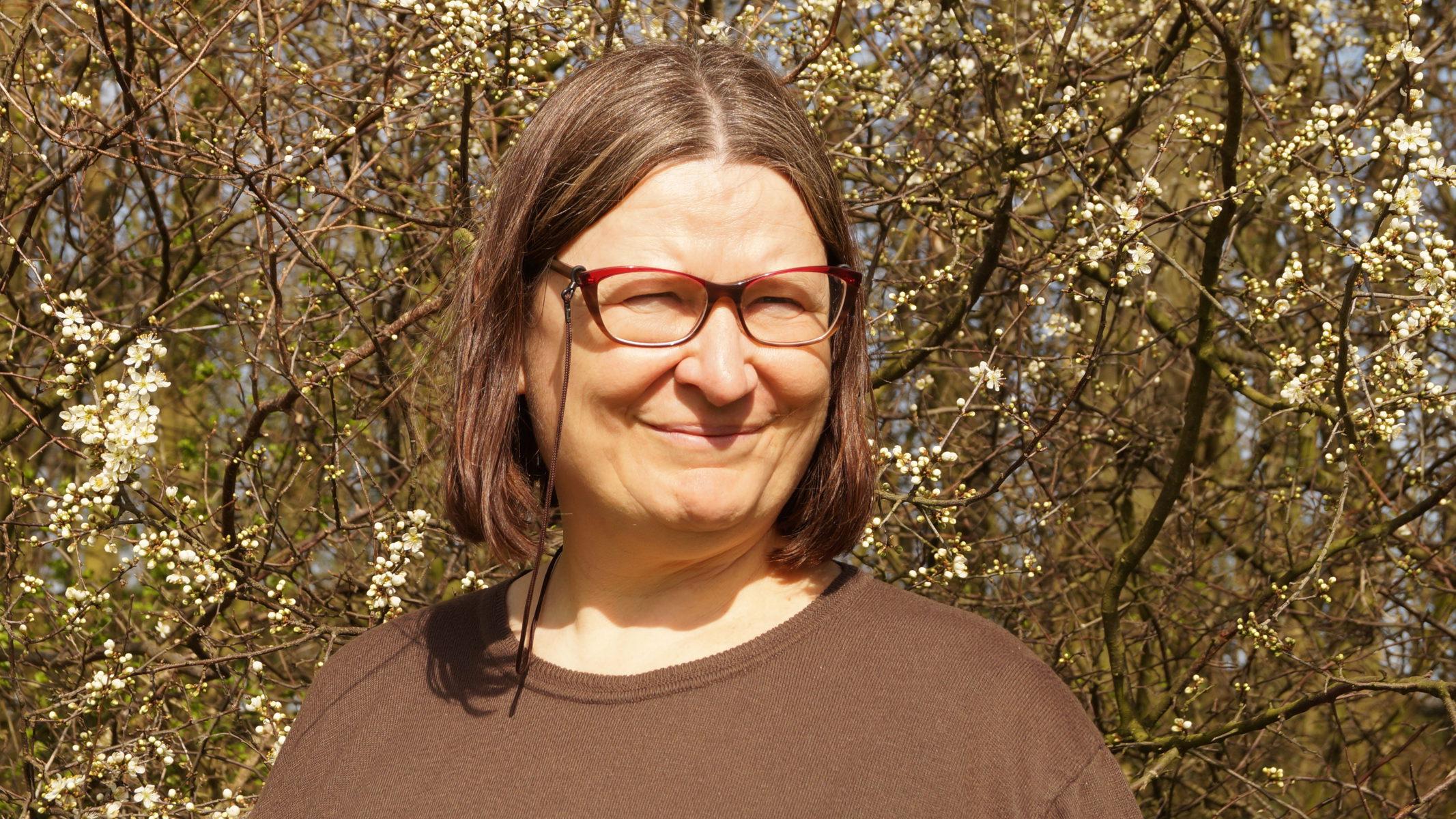 Samen met de natuur de wereldbevolking voeden - met Myriam Dumortier