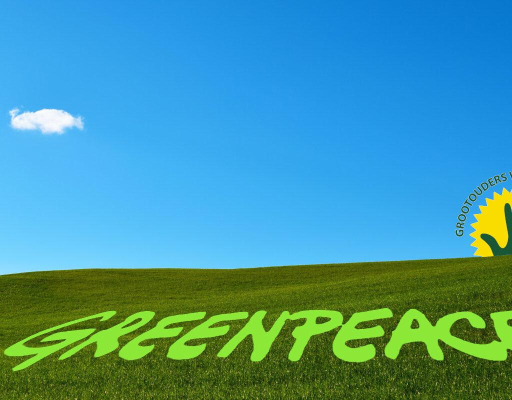 Greenpeace dwingt Vlaamse regering tot beter luchtkwaliteitsplan