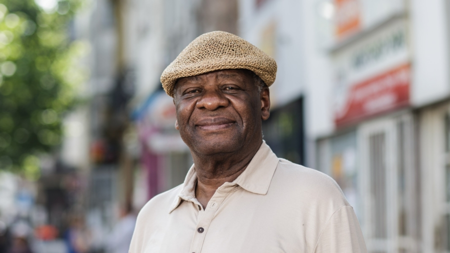 Jean-Jacques Tamba