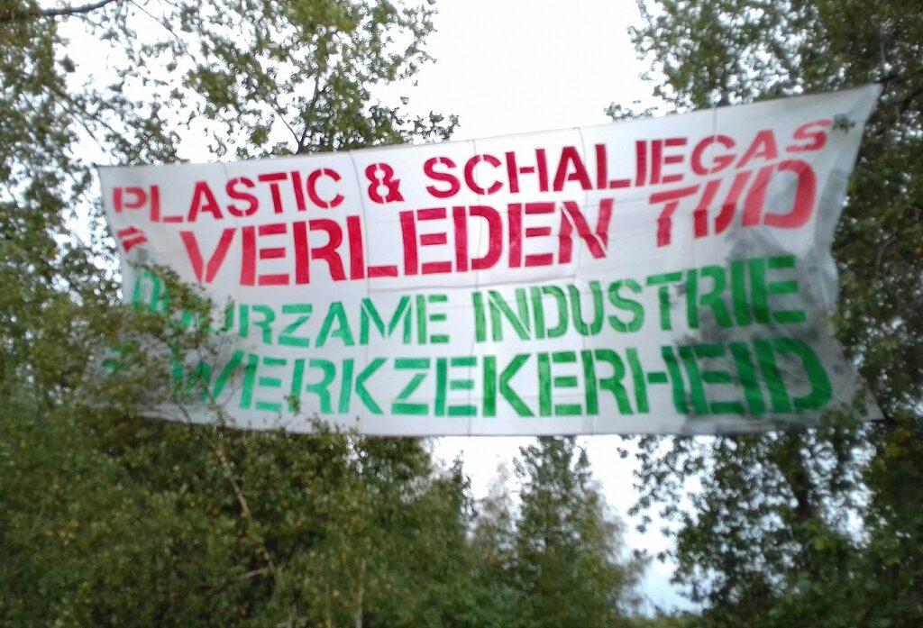 Beroep tegen vergunning voorbereidende werken Ineos ingediend