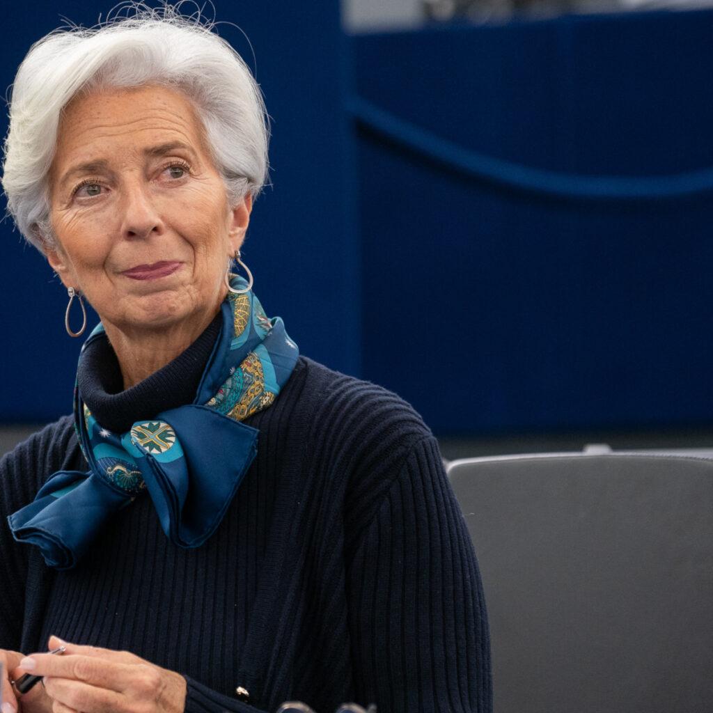 Wordt de Europese Centrale Bank milieuvriendelijker ?