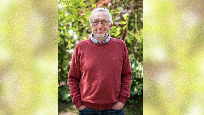 Gilbert Eggermont