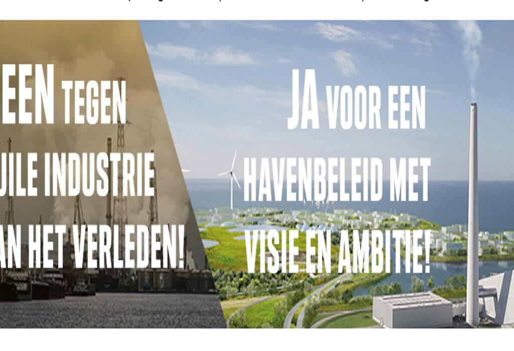 Met 10.296 handtekeningen van burgers, 68 van organisaties en 729 bezwaarschriften naar Vlaams minister Crevits