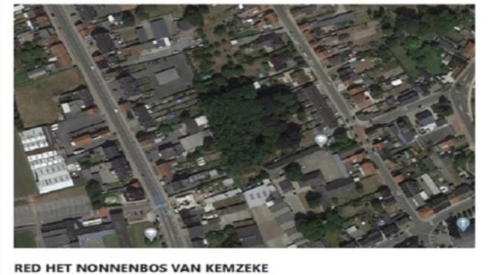 Nonnenbos-Kemzeke-landscape