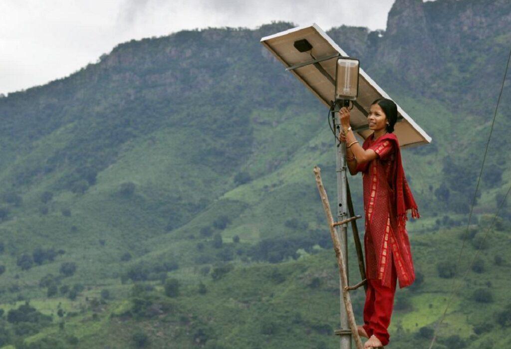 Grootouders steunen 11.11.11-petitie voor rechtvaardige klimaatfinanciering