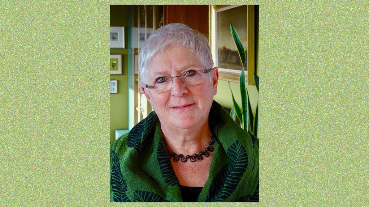 Mieke Vogels