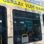 Aanhoudend protest tegen verschraling openbaar vervoer: er beweegt iets