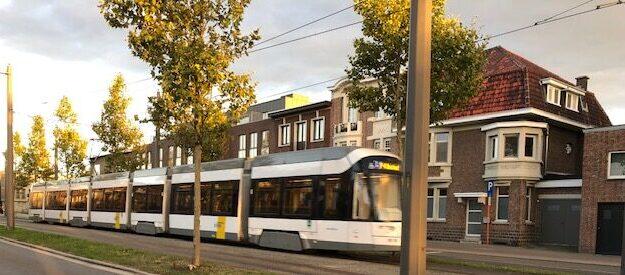 Klimaat en openbaar vervoer : het gaat van kwaad naar erger in Vlaanderen