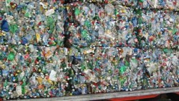 Antwerpse haven draaischijf voor plasticafval handel