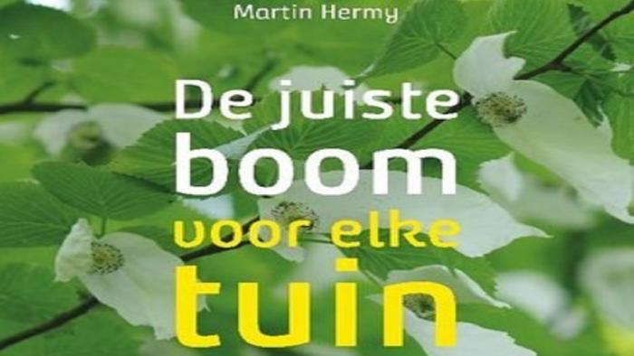 AA Hermy boek