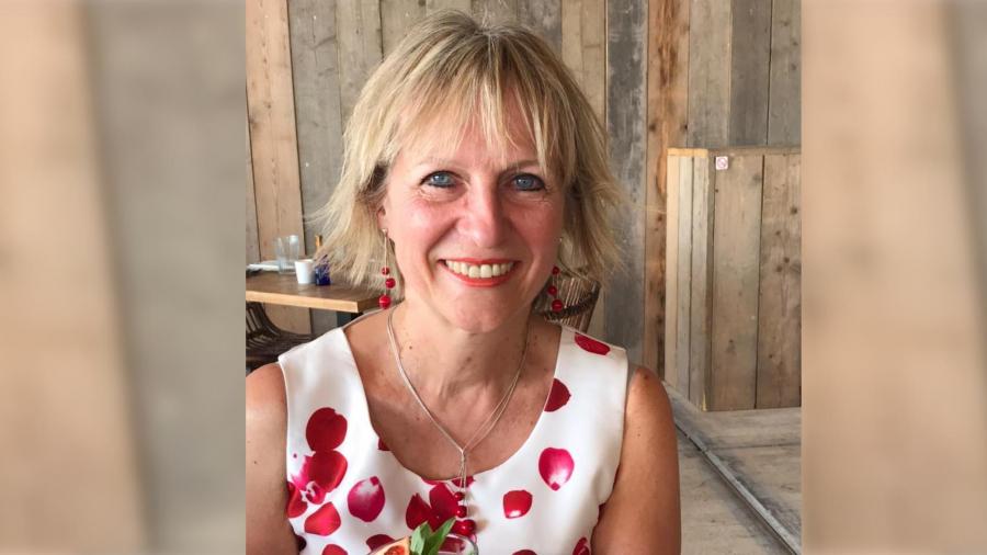 Kathy Lindekens