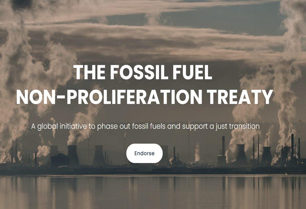 Fossiele brandstoffen zijn massavernietigingswapens