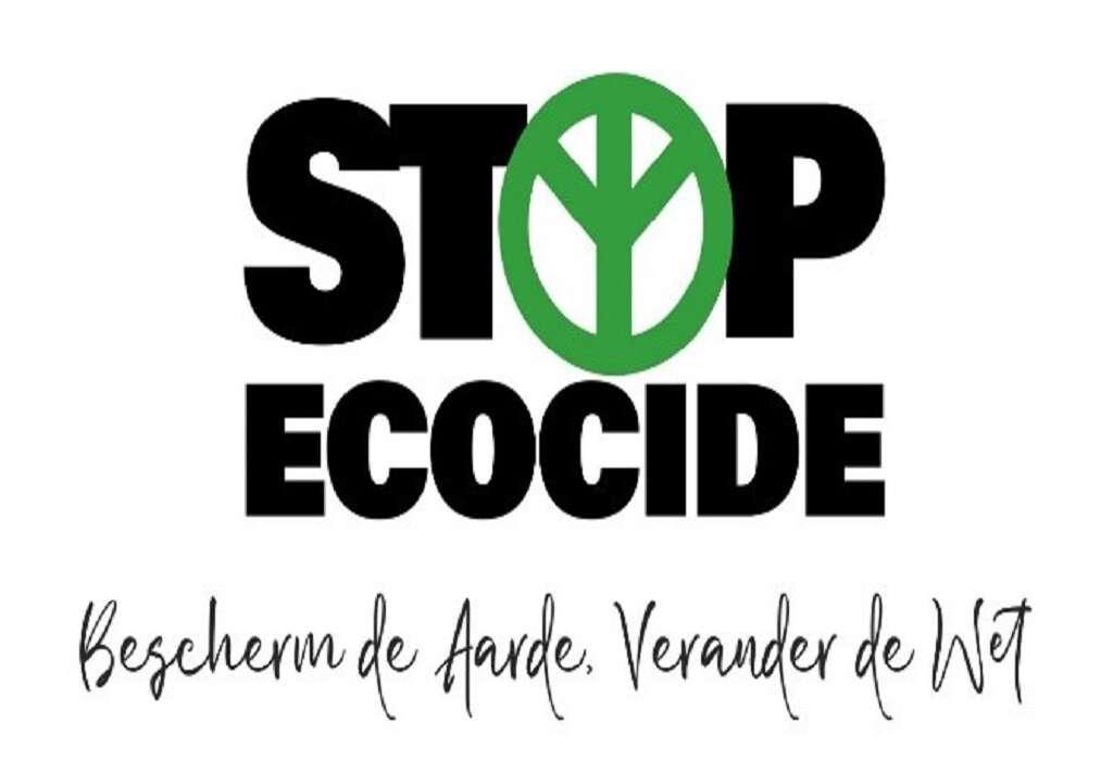 Stap mee in de eerste StopEcocidemars ooit in Brussel