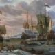 Walvisvangst Arctische Zee AA