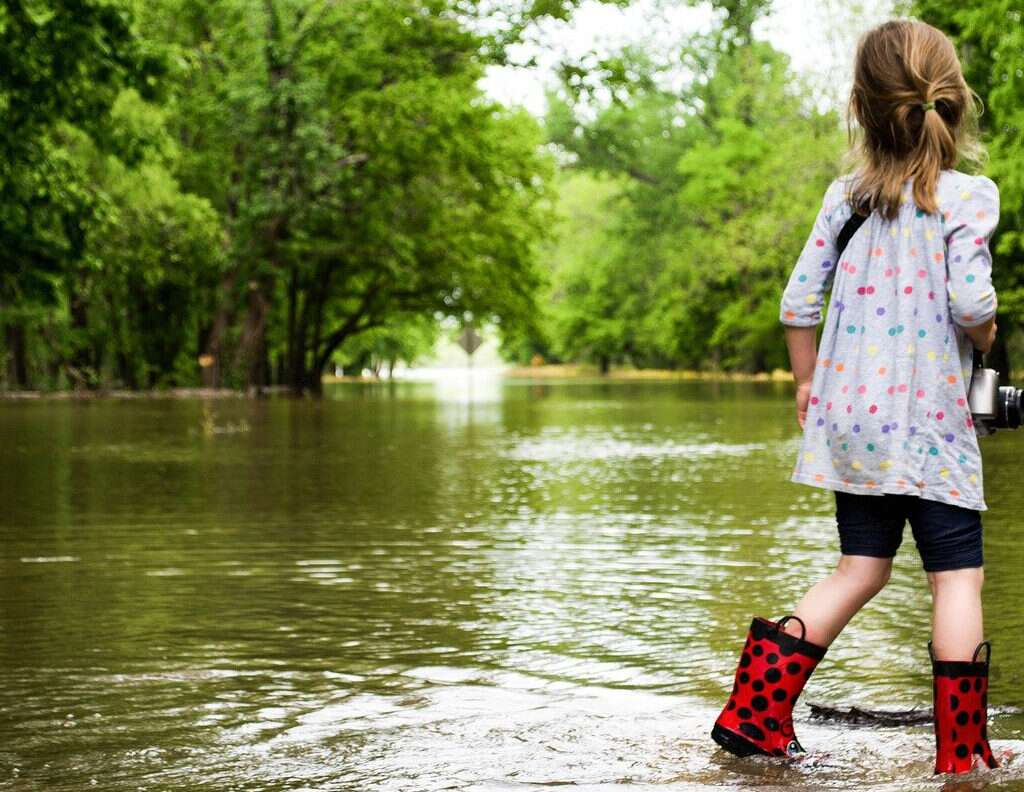 Klimaatcrisis treft Wallonië